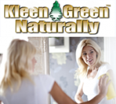 Kleen Green Naturally